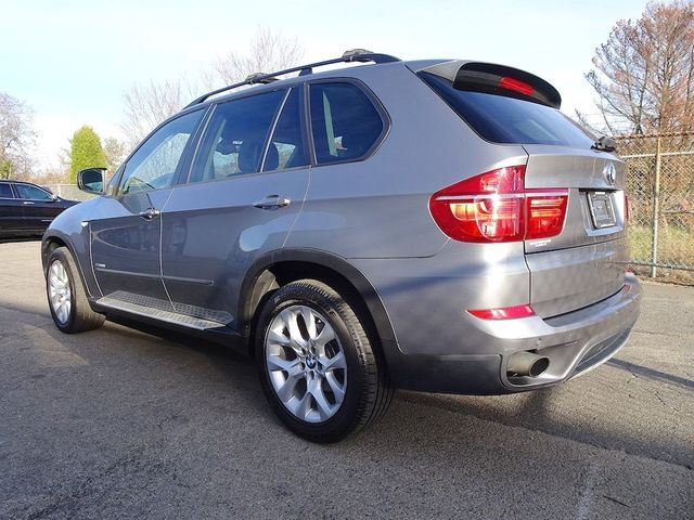 2012 BMW X5 xDrive35i Madison, NC 3