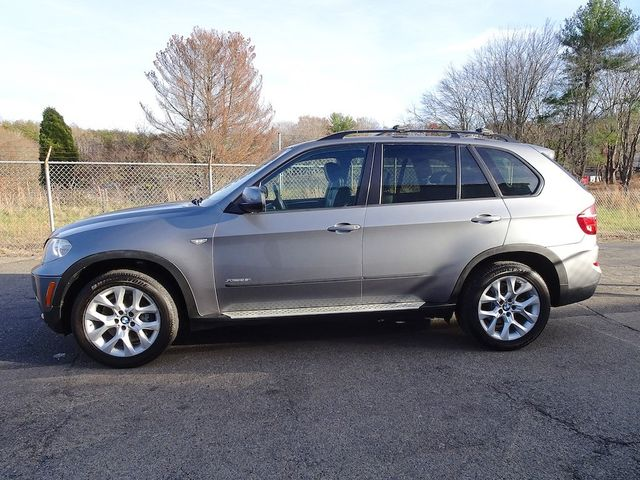 2012 BMW X5 xDrive35i Madison, NC 4