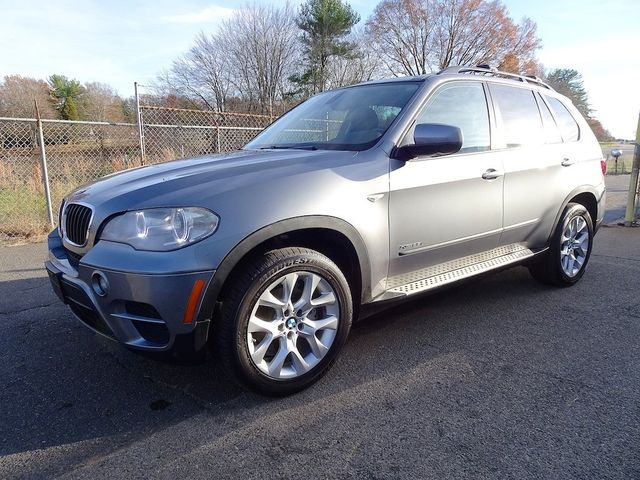 2012 BMW X5 xDrive35i Madison, NC 5