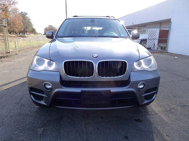 2012 BMW X5 xDrive35i Madison, NC 6