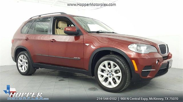 2012 BMW X5 xDrive35i Premium in McKinney, Texas 75070