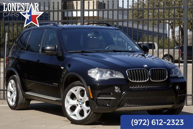 2012 BMW X5 XDrive35i Sport Package 1 Owner 26 Service Records