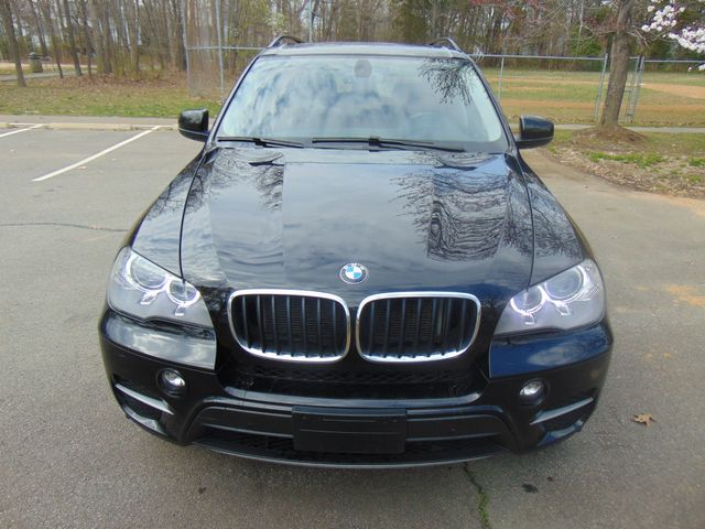 2012 BMW X5 XDRIVE35I in Sterling, VA 20166