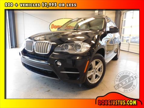 2012 BMW X5 xDrive35d 35d in Airport Motor Mile ( Metro Knoxville ), TN