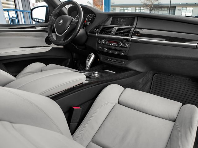 2012 BMW X5 xDrive35d 35d Burbank, CA 11