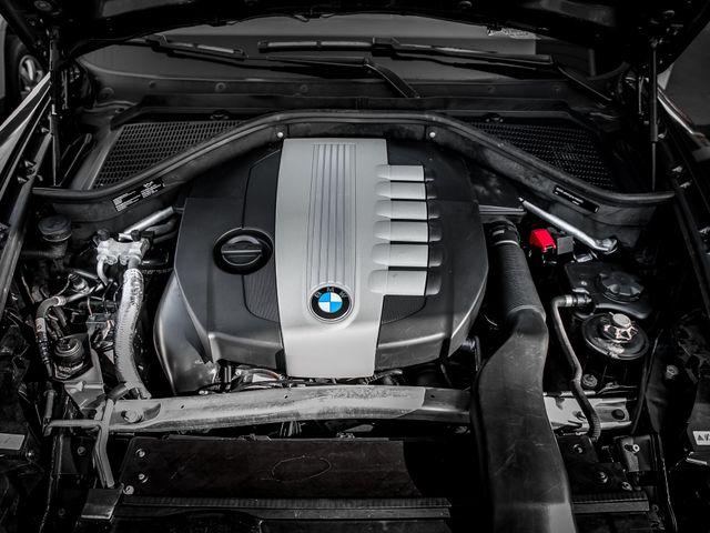 2012 BMW X5 xDrive35d 35d Burbank, CA 28
