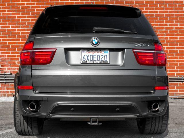 2012 BMW X5 xDrive35d 35d Burbank, CA 3