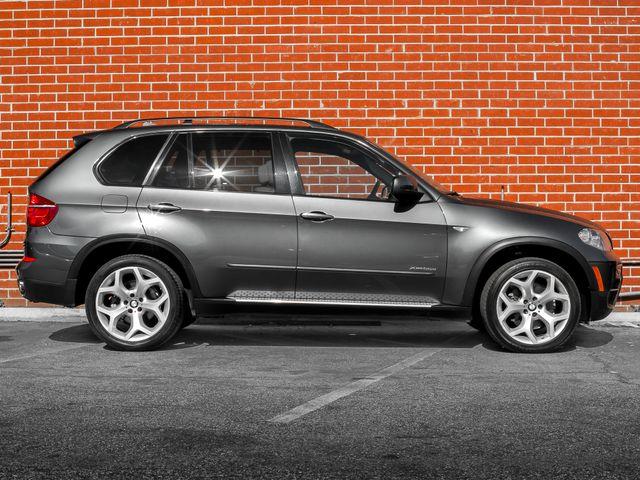 2012 BMW X5 xDrive35d 35d Burbank, CA 4