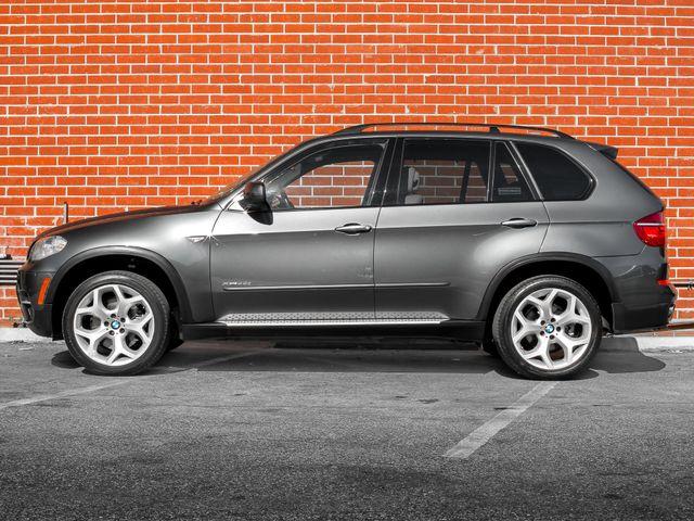 2012 BMW X5 xDrive35d 35d Burbank, CA 5