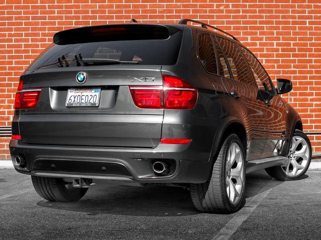 2012 BMW X5 xDrive35d 35d Burbank, CA 6