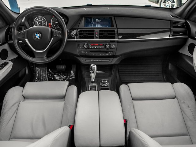 2012 BMW X5 xDrive35d 35d Burbank, CA 8