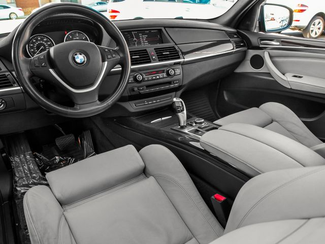 2012 BMW X5 xDrive35d 35d Burbank, CA 9
