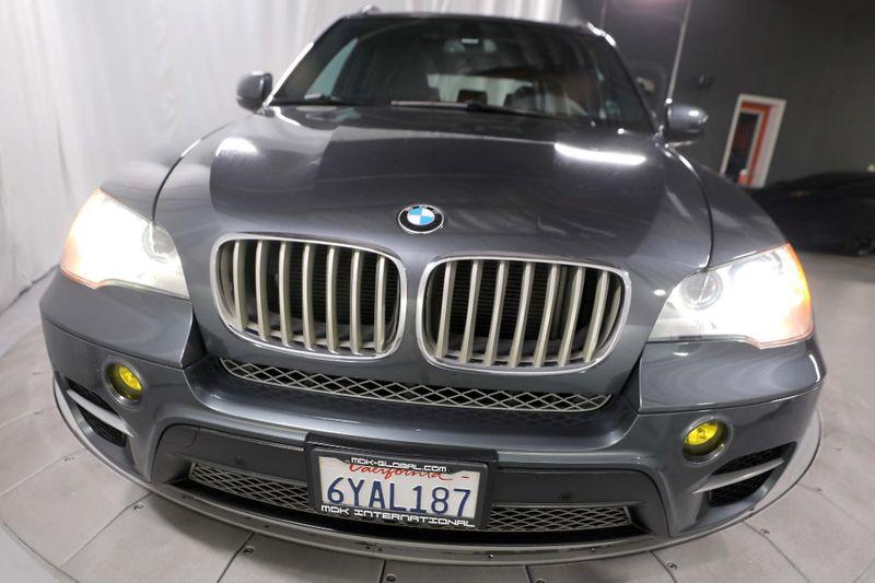 2012 BMW X5 xDrive35d 35d - Sport pkg - Comfort seats - Well Maintained  city California  MDK International  in Los Angeles, California