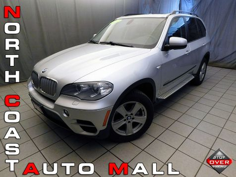 2012 BMW X5 xDrive35d 35d in Cleveland, Ohio