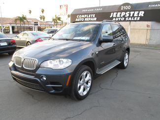 2012 BMW X5 xDrive35d 35d in Costa Mesa California, 92627