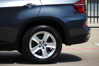 2012 BMW X5 xDrive35d 35d * 1-OWNER * Pano Roof * NAV * Keyless * BU CAM Plano, Texas 33