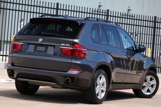 2012 BMW X5 xDrive35d 35d * 1-OWNER * Pano Roof * NAV * Keyless * BU CAM Plano, Texas 4