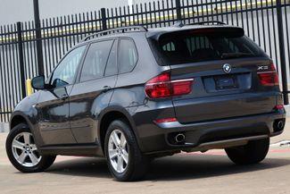2012 BMW X5 xDrive35d 35d * 1-OWNER * Pano Roof * NAV * Keyless * BU CAM Plano, Texas 5