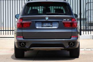 2012 BMW X5 xDrive35d 35d * 1-OWNER * Pano Roof * NAV * Keyless * BU CAM Plano, Texas 7