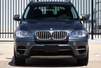 2012 BMW X5 xDrive35d 35d * 1-OWNER * Pano Roof * NAV * Keyless * BU CAM Plano, Texas 6