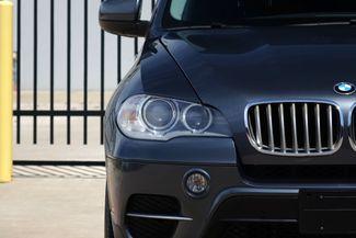 2012 BMW X5 xDrive35d 35d * 1-OWNER * Pano Roof * NAV * Keyless * BU CAM Plano, Texas 34