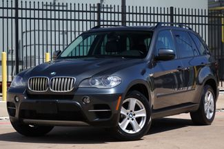 2012 BMW X5 xDrive35d 35d * 1-OWNER * Pano Roof * NAV * Keyless * BU CAM Plano, Texas 1