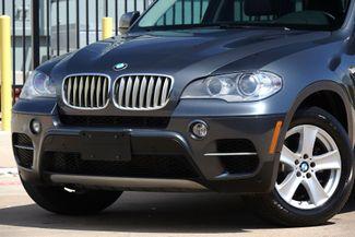 2012 BMW X5 xDrive35d 35d * 1-OWNER * Pano Roof * NAV * Keyless * BU CAM Plano, Texas 23