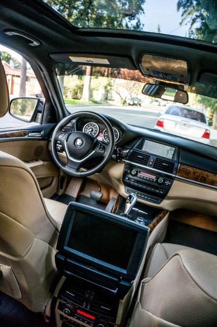 2012 BMW X5 xDrive35d 35d in Reseda, CA, CA 91335