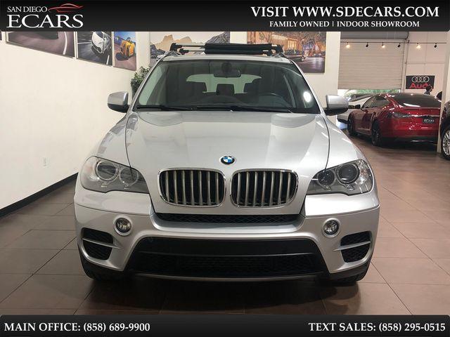 2012 BMW X5 xDrive35d 35d in San Diego, CA 92126