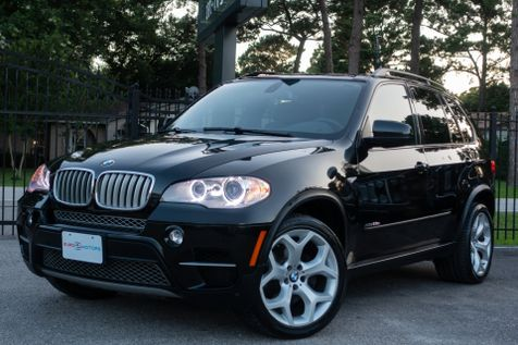 2012 BMW X5 xDrive35d 35d in , Texas