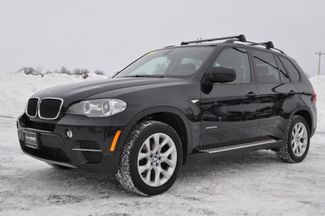 2012 BMW X5 xDrive35i 35i in Bettendorf, Iowa 52722
