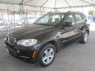 2012 BMW X5 xDrive35i 35i Gardena, California