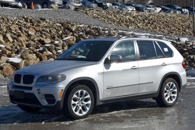2012 BMW X5 xDrive35i Naugatuck, Connecticut