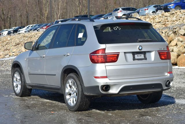 2012 BMW X5 xDrive35i Naugatuck, Connecticut 3