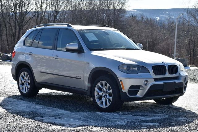 2012 BMW X5 xDrive35i Naugatuck, Connecticut 8