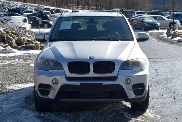 2012 BMW X5 xDrive35i Naugatuck, Connecticut 10