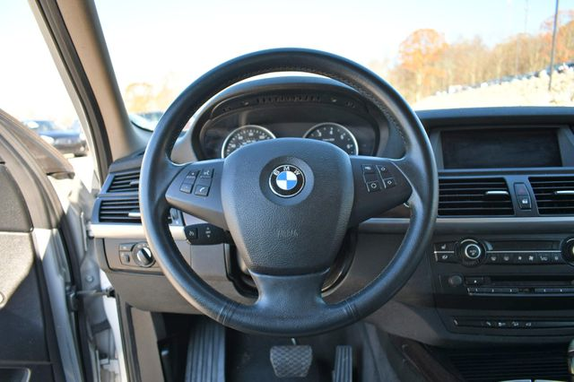 2012 BMW X5 xDrive35i Naugatuck, Connecticut 12