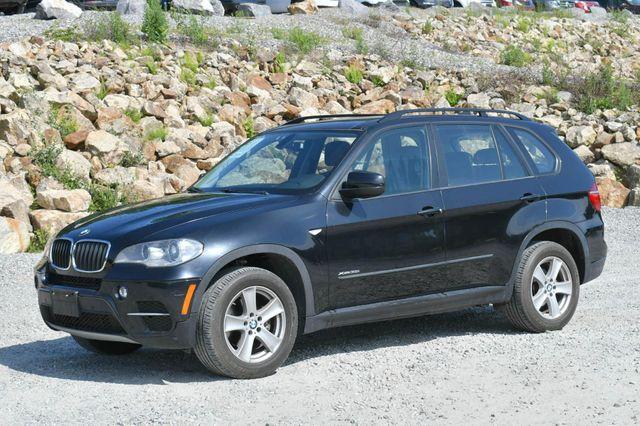 2012 BMW X5 xDrive35i  35i Naugatuck, Connecticut 2