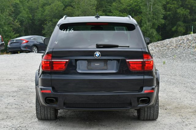 2012 BMW X5 xDrive35i 35i Naugatuck, Connecticut 5