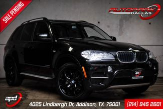 2012 BMW X5 xDrive35i Premium 35i in Addison, TX 75001
