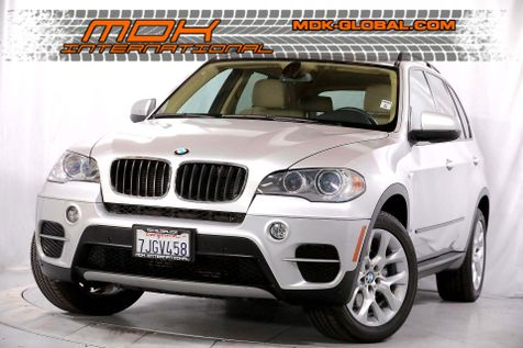 2012 BMW X5 xDrive35i Premium 35i - Navigation  in Los Angeles