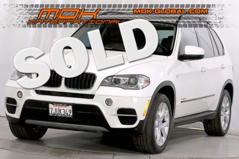 2012 BMW X5 xDrive35i Premium 35i - Navigation -  in Los Angeles