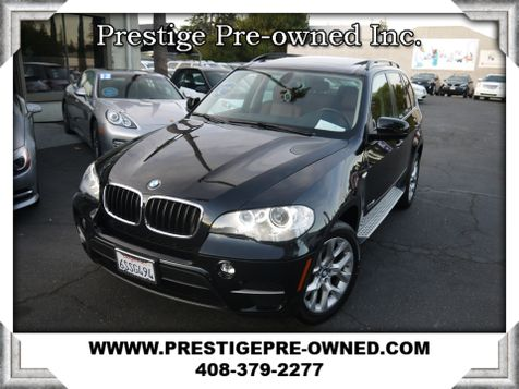 2012 BMW X5 xDrive35i PREMIUM 35i ((**AWD/NAVI/BACK UP/PANO ROOM/HEATED SEATS**)  in Campbell, CA