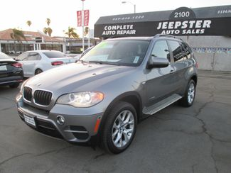 2012 BMW X5 xDrive35i Premium 35i in Costa Mesa California, 92627