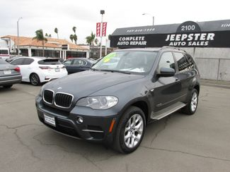 2012 BMW X5 xDrive35i Premium 35i in Costa Mesa, California 92627