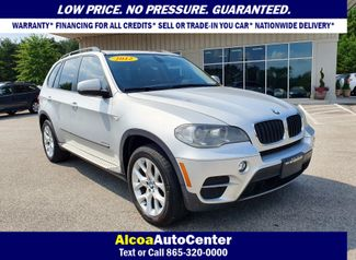 2012 BMW X5 xDrive35i Premium 35i AWD w/Technology Package in Louisville, TN 37777
