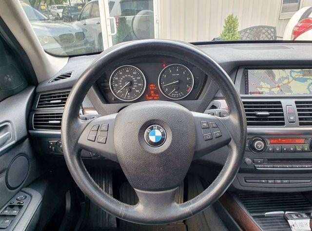 2012 BMW X5 xDrive35i Premium 35i AWD w/Technology Package in Louisville, TN 37777