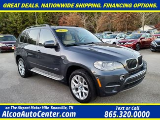 "2012 BMW X5 xDrive35i Premium 35i AWD Navigation /Leather /Panoramic/19"" in Louisville, TN 37777"
