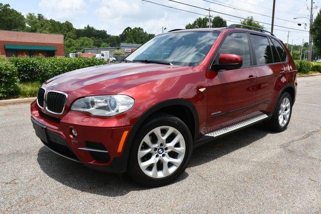 2012 BMW X5 xDrive35i Premium 35i in Memphis, Tennessee 38128