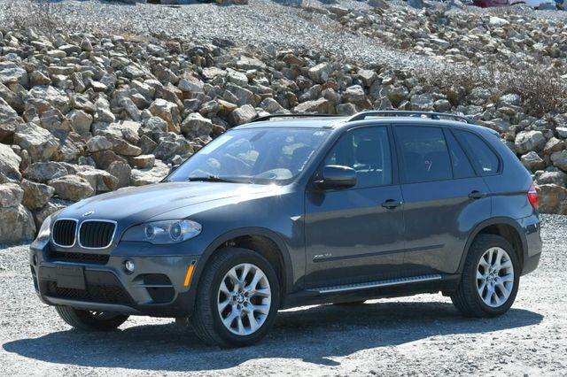 2012 BMW X5 xDrive35i Premium 35i Naugatuck, Connecticut 2